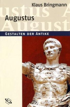 9783534154197: Augustus
