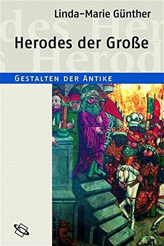 9783534154203: Herodes der Grosse: Gestalten der Antike