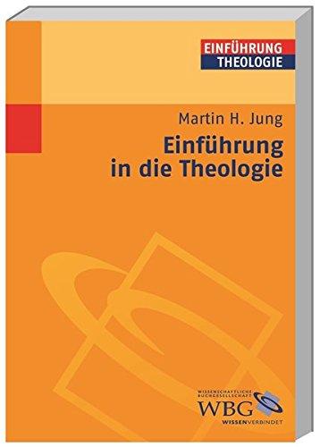 9783534159185: Einführung in die Theologie