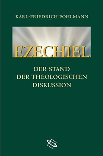 Ezechiel: Karl F. Pohlmann