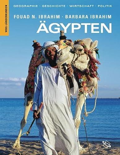 9783534174201: Ägypten: Geographie, Geschichte, Wirtschaft, Politik