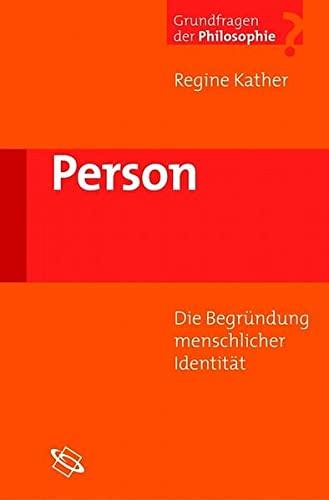 Person: Regine Kather