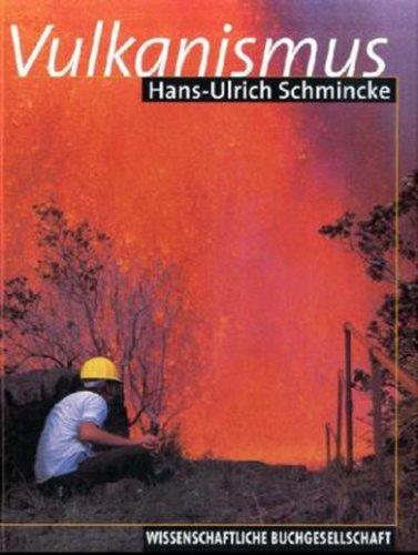 9783534174713: Vulkanismus