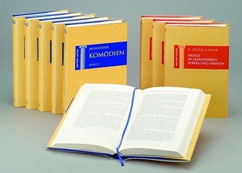 9783534181339: Frühe griechische Elegien