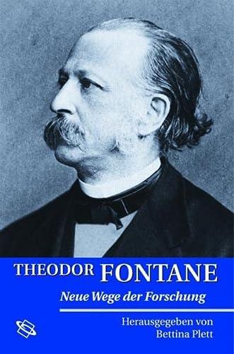 9783534186471: Theodor Fontane
