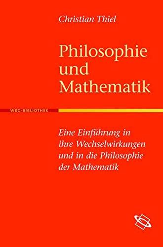 Philosophie und Mathematik: Christian Thiel