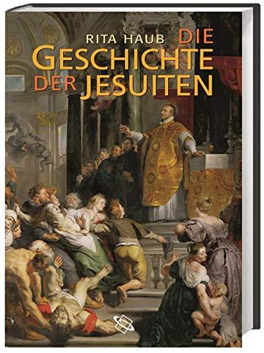 9783534190195: Die Geschichte der Jesuiten