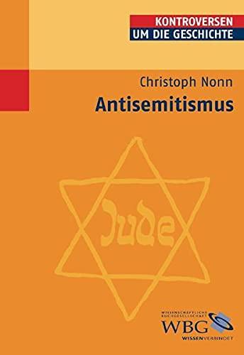 9783534200856: Antisemitismus