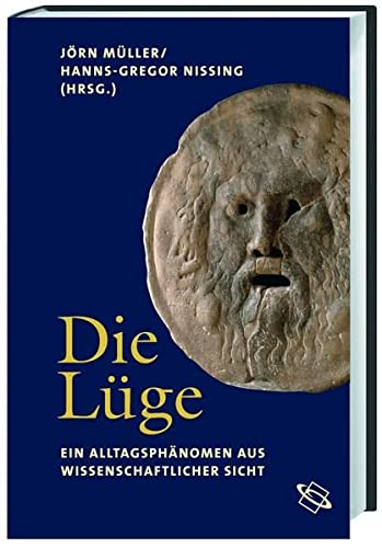 Die Lüge: Jörn Müller