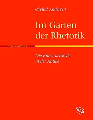 In Garten der Rhetorik: Oivind Andersen