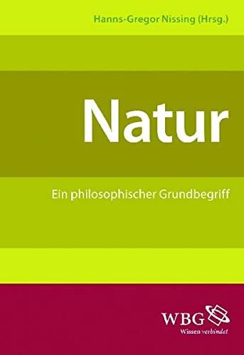 Natur: Hanns-Gregor Nissing
