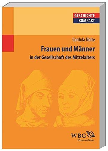 9783534221486: Frauen und Männer im Mittelalter