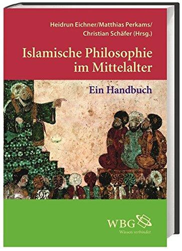 Islamische Philosophie im Mittelalter: Christian Schäfer