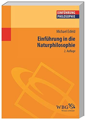 9783534236329: Einführung in die Naturphilosophie