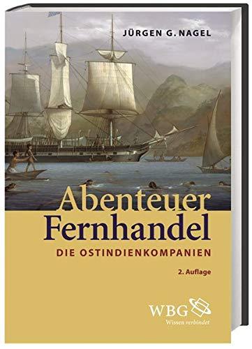 9783534240296: Abenteuer Fernhandel