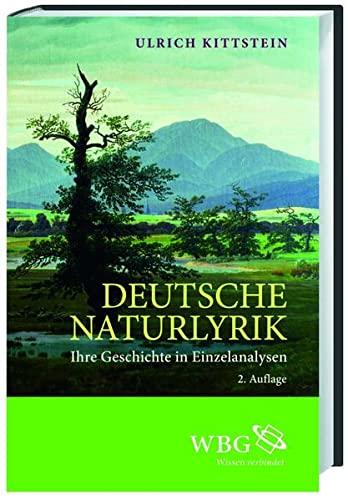 Deutsche Naturlyrik: Ulrich Kittstein
