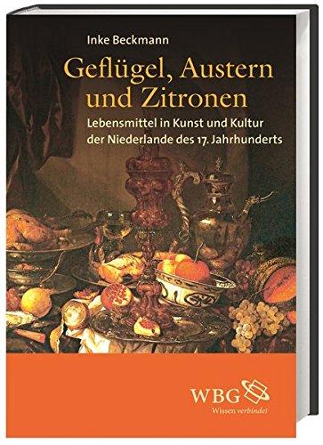 Geflügel, Austern und Zitronen: Inke Beckmann