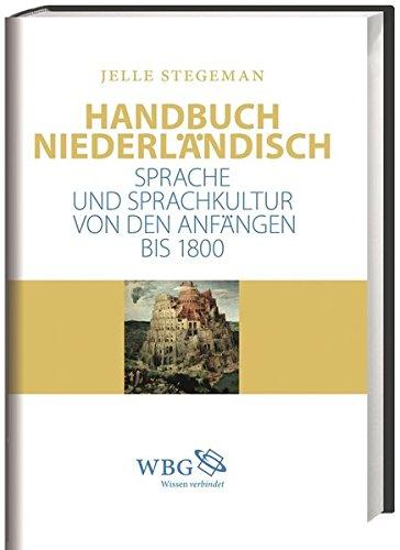 Handbuch Niederländisch: Jelle Stegeman