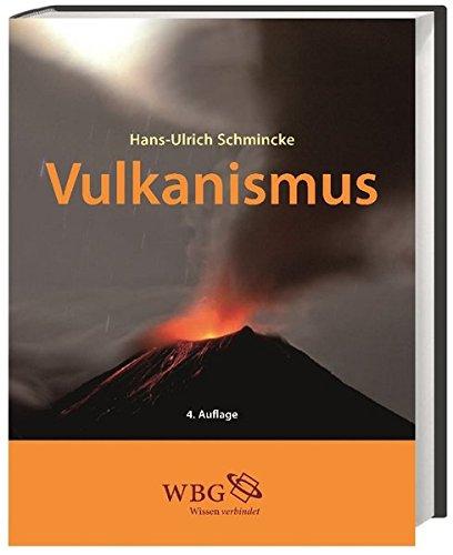 9783534262458: Vulkanismus