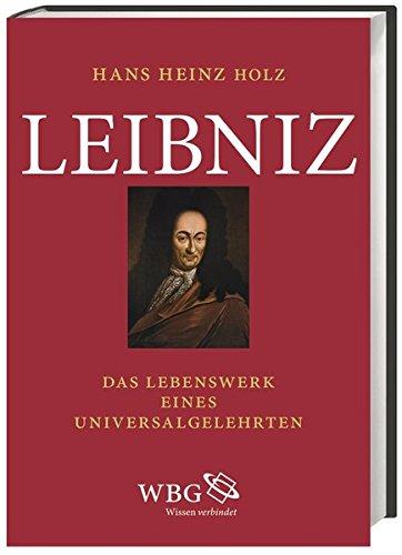 Leibniz: Hans Heinz Holz