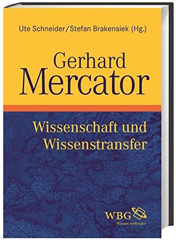 Gerhard Mercator: Ute Schneider