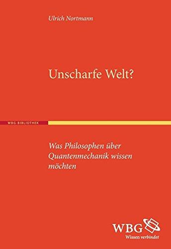 Unscharfe Welt?: Ulrich Nortmann