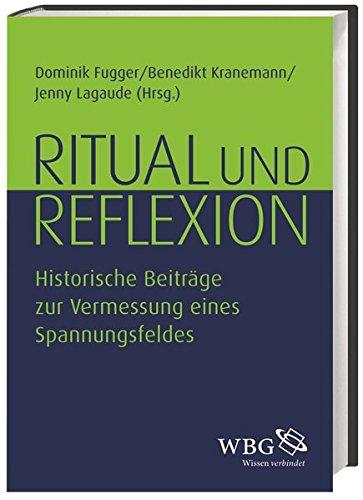 Ritual und Reflexion: Jenny Lagaude