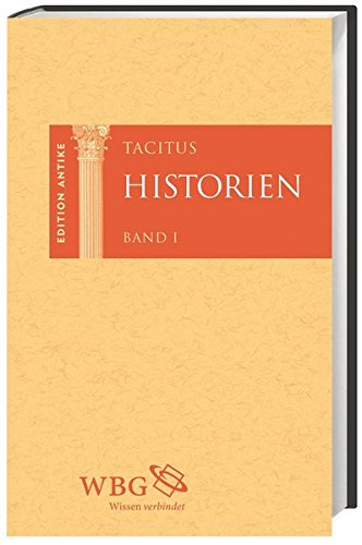 9783534267361: Historien