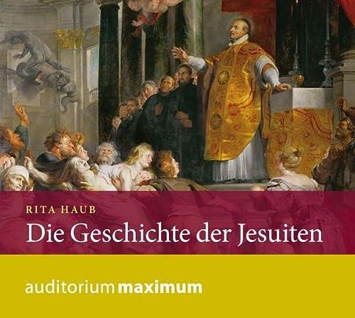 9783534601493: Die Geschichte der Jesuiten