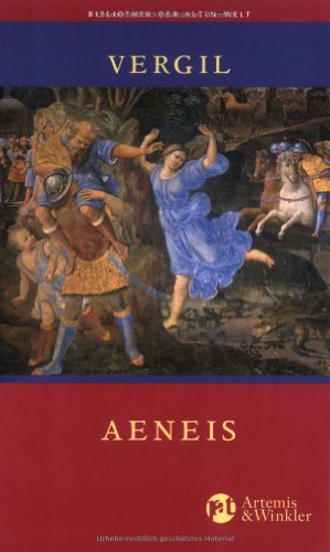 9783538031012: Aeneis