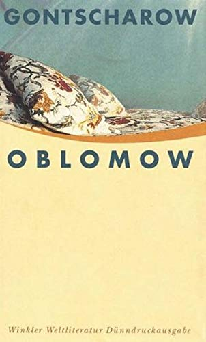 9783538050839: Oblomow