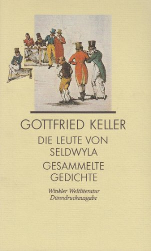 Erzählungen.: Keller, Gottfried