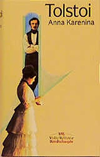 9783538052178: Anna Karenina.