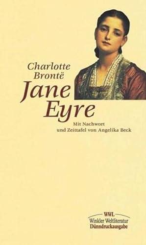 9783538054073: Jane Eyre.
