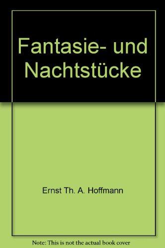 9783538058736: Fantasie- und Nachtstücke