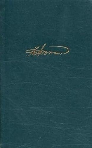 9783538059108: Gesammelte Werke, 2 Bde., Ld, Bd.1, Frühe Erzählprosa und Novellen