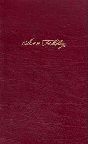 9783538059160: Die Erzählungen, Ld, Bd.1, Frühe Erzählungen 1853-1872