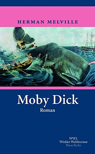 9783538063105: Moby Dick: Oder Der Wal