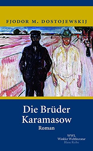 9783538063440: Die Brüder Karamasow