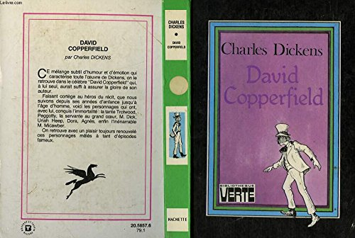 9783538065567: David Copperfield
