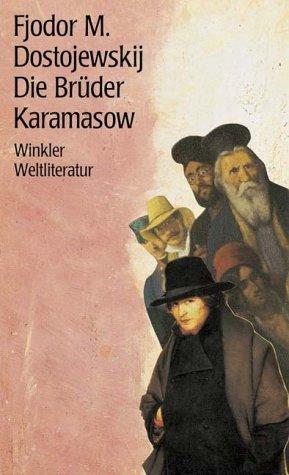9783538066106: Die Brüder Karamasow.