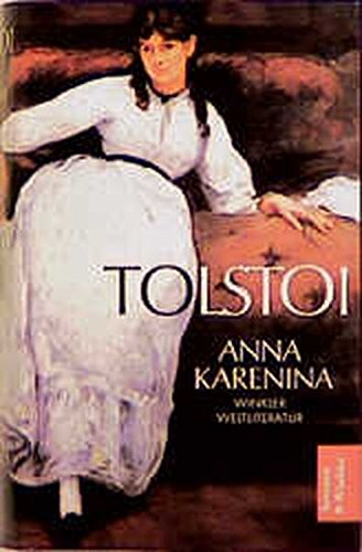 9783538066366: Anna Karenina