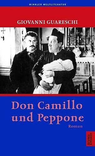9783538069176: Don Camillo und Peppone