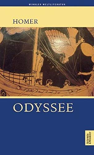 9783538069206: Odyssee