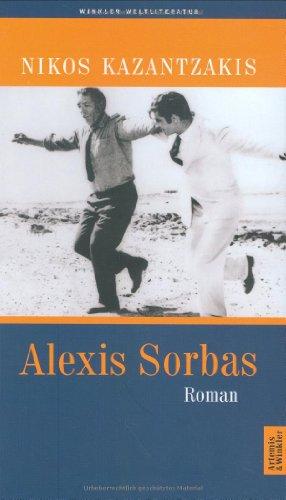 Alexis Sorbas. (353806945X) by Kazantzakis, Nikos