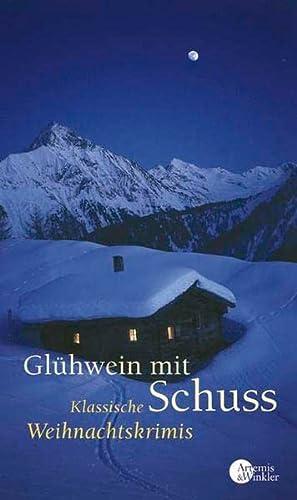 9783538069756: Glühwein mit Schuss.