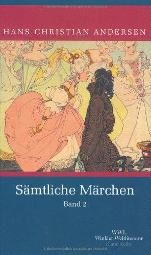 9783538069923: Sämtliche Märchen. Band 2
