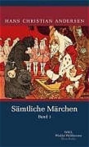 9783538069978: Sämtliche Märchen in zwei Bänden 1 / 2