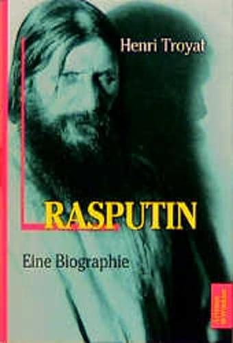 9783538070660: Rasputin