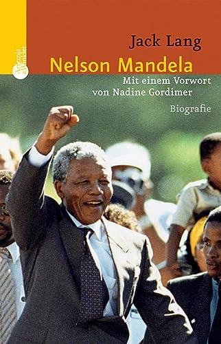 9783538072220: Nelson Mandela